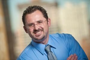 Mike Smith headshot USE