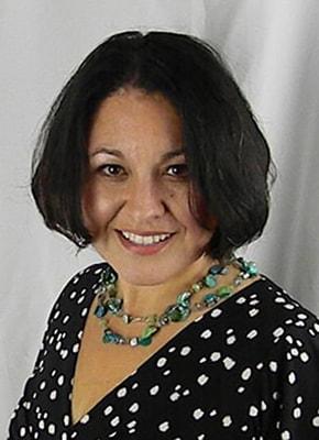 Jackie Adame