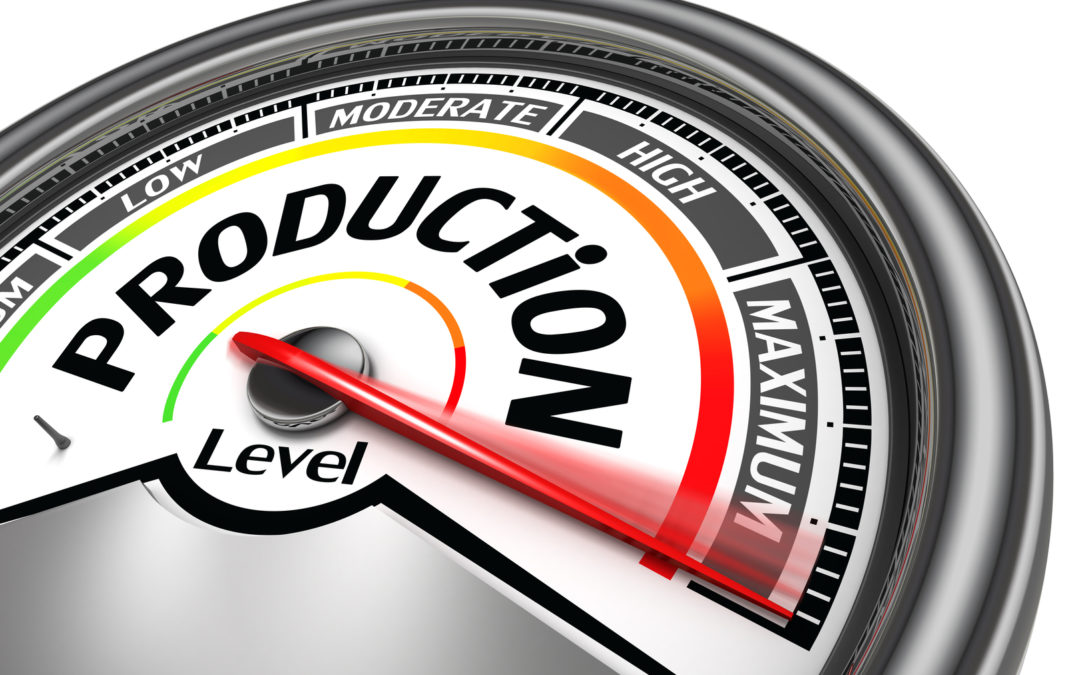 Increase Production in Your Dental Practice