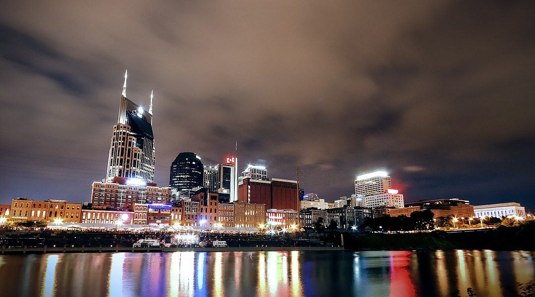 Nashville is the place to be for dental CE.