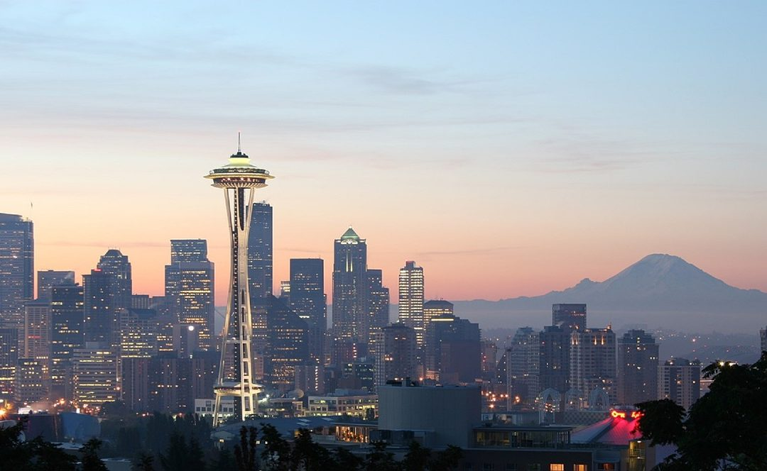 Top Things You Need to Do: Make the Most of Seattle CE