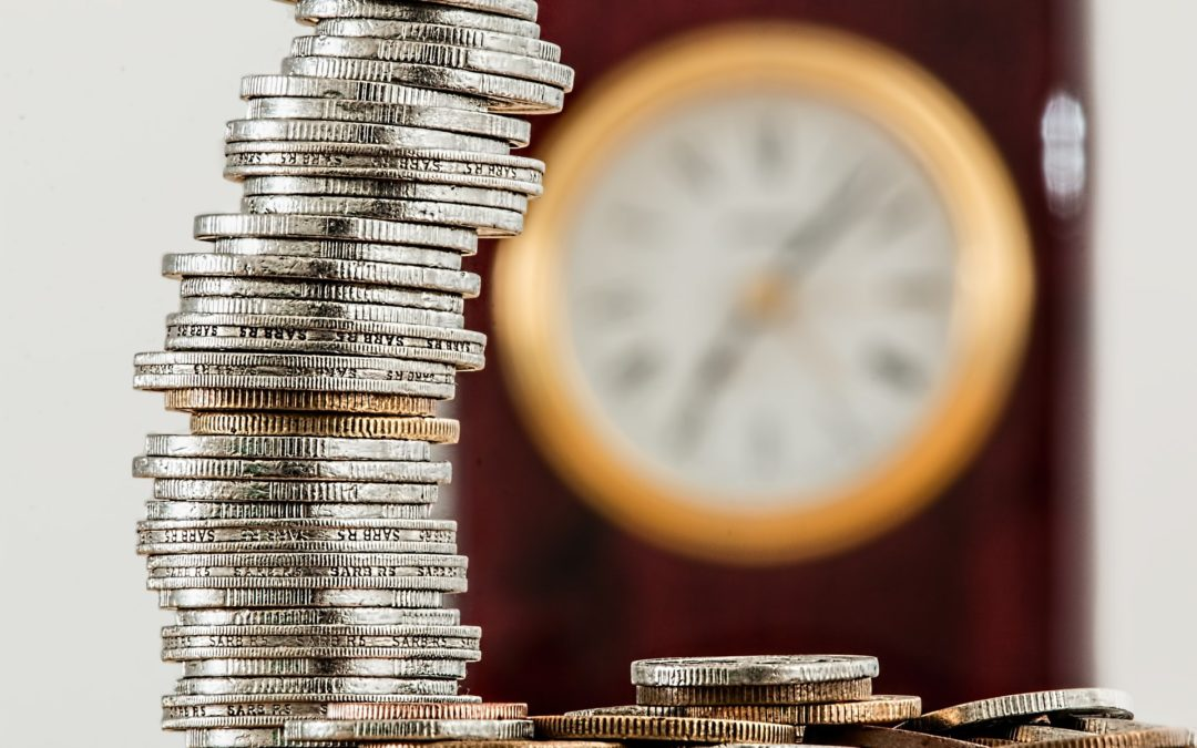 Time and money should as important considerations to us as they are to our patients.