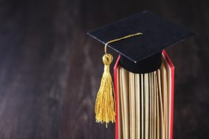 Dr. Farmer's advice to new dental school grads is to find helpful mentors.