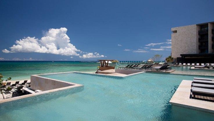 Grand Hyatt Playa Del Carmen