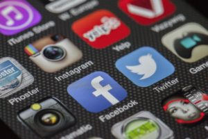 social media for dental practices