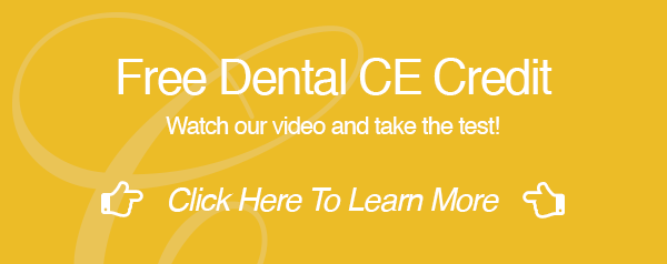 Free Dental CE Credit