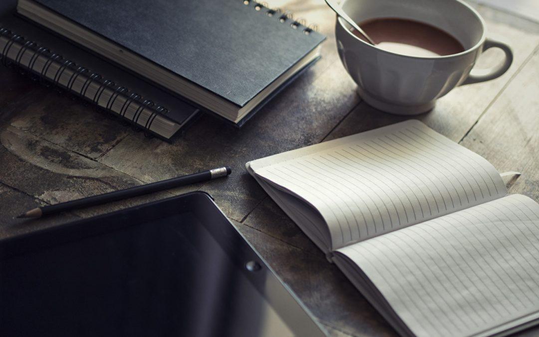 Easier dental blogging