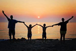 On loving family dentistry
