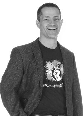 Erik Mendelsohn