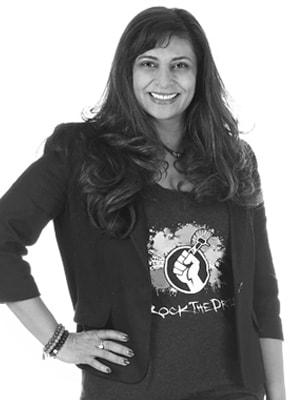 Mona Patel
